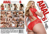 Anal Fanatic 6 Elegant Angel Sealed DVD
