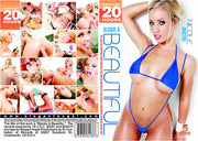 Blonde & Beautiful 1 (5 Disc Set) - Elegant Angel - 20 Hrs Sealed DVD