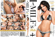 A MILF's Tale 4, Elegant Angel - 2016 Sealed DVD