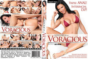 Veronica Is Voracious Elegant Angel - Sealed DVD