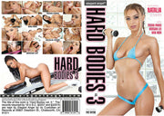 Hard Bodies 3 Elegant Angel Sealed DVD