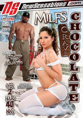 Milfs Crave Chocolate - New Sensations DVD