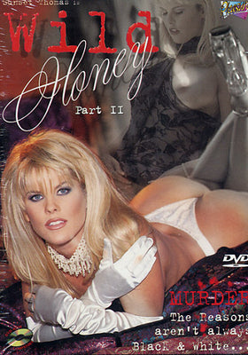 Wild Honey 2 - Pleasure 2000s Classic DVD