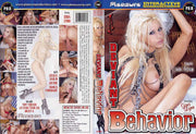 Deviant Behavior - Pleasure 2000s Classic DVD