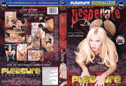 Desperate Desires - Pleasure 2000s Classic DVD
