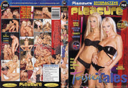 Twisted Tales - Pleasure 2000s Classic DVD