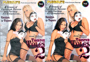 Twisted Tales 2 - Pleasure 2000s Classic DVD