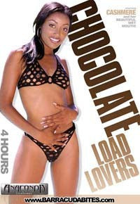 Chocolate Load Lovers - 4 Hour Black DVD