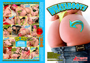 Whatabooty #1 - Red Light Sealed DVD