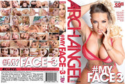 #My Face 3 ArchAngel  Sealed DVD