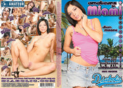 *Amateurs In Miami Diabolic Sealed DVD