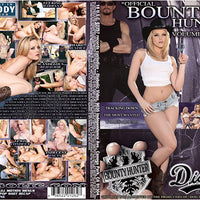 Official Bounty Hunter Parody 3 - ZT - Parody Sealed DVD