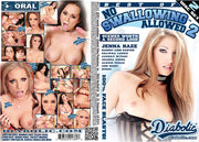 *Best of No Swallowing Allowed #2 (all facials) Diabolic 2 DVD Set