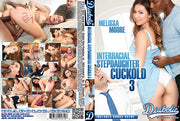 *Interracial Stepdaughter Cuckold 3 Diabolic - Sealed DVD