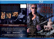 Dark Angels 2 (Blu-Ray), NSDS Blu-Ray Sealed DVD