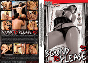 Bound To Please 5, Digital Sin - Gonzo Sealed DVD