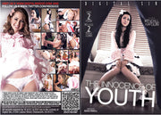 The Innocence Of Youth 1, NSDS - Schoolgirls Sealed DVD