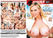 Totally Huge Boobs, Digital Sin 4 Hrs Sealed DVD