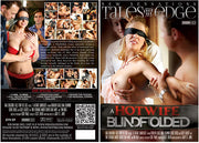 A Hot Wife Blindfolded 1 - Tales Of The Edge Sealed DVD