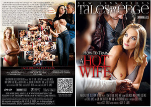 How To Train A Hot Wife 1 - Tales Of The Edge Sealed DVD