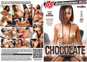 Sexual Chocolate #1 - New Sensations Sealed 2 DVD Set