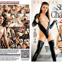 She's In Charge 2, Digital Sin Sealed DVD