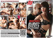 Diesel Babes - New Sensations Sealed 2 DVD Set