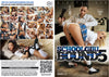 Schoolgirl Bound 5 DS 2018 - Feature Sealed DVD