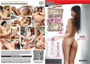 Horny Little Sisters 2 (2 Disc Set), Digital Sin Sealed DVD