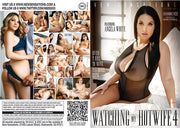 Watching My Hot Wife 4 NS 2018 - Feature  - Sealed DVD