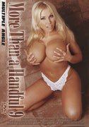 More Than a Handful #9 (lovette) Cal Vista Adult Sealed DVD