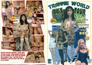 Trannie World XXX Tour 1, Channel 69 - Specialty Sealed DVD