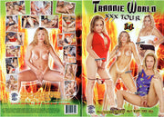 Trannie World XXX Tour 14, Channel 69 - Specialty Sealed DVD