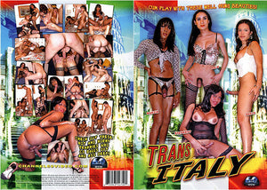 Trans Italy Channel 69 - Specialty Sealed DVD