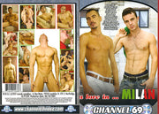 A Love In... Milan Channel 69 - Gay Sealed DVD