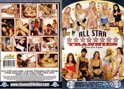 All Star Trannies Channel 69 - Specialty Sealed DVD