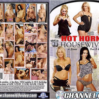 Hot Horny Housewives 1, Channel 69 - Specialty Sealed DVD
