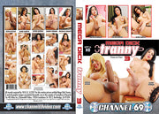Mega Dick Tranny 3 Channel 69 - Specialty Sealed DVD