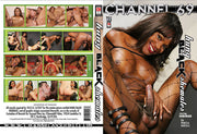 Hung Black Shemales Channel 69 - Specialty New Sealed DVD