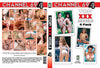 Top XXX Models 4 Pack (4 Disc Set), Channel 69 - 4 Pack Sealed DVD