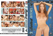 2 Balled Bitches 4 Channel 69 - Specialty New Sealed DVD