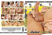 2 Balled Bitches 5 Channel 69 - Specialty New Sealed DVD