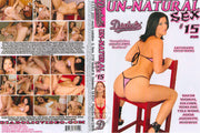 Un-Natural Sex 15 Diabolic - (Anal) Sealed DVD