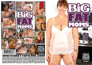 Big Fat Moms 1 White Ghetto - Specialty Sealed DVD