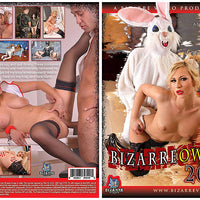 Bizarre Oween 2019 Bizarre - All Sex Sealed DVD