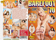 Barefoot Confidential 70 - Kick Ass Sealed DVD