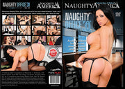 Naughty Office 34, Naughty America - Reality Sealed DVD