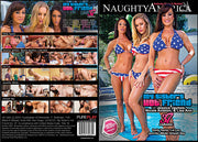 My Sister's Hot Friend 37 Naughty America Sealed DVD
