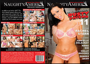 My Girlfriend's Busty Friend 11, Naughty America - Reality Sealed DVD