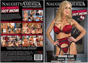 My Friend's Hot Mom 49, Naughty America - Reality Sealed DVD